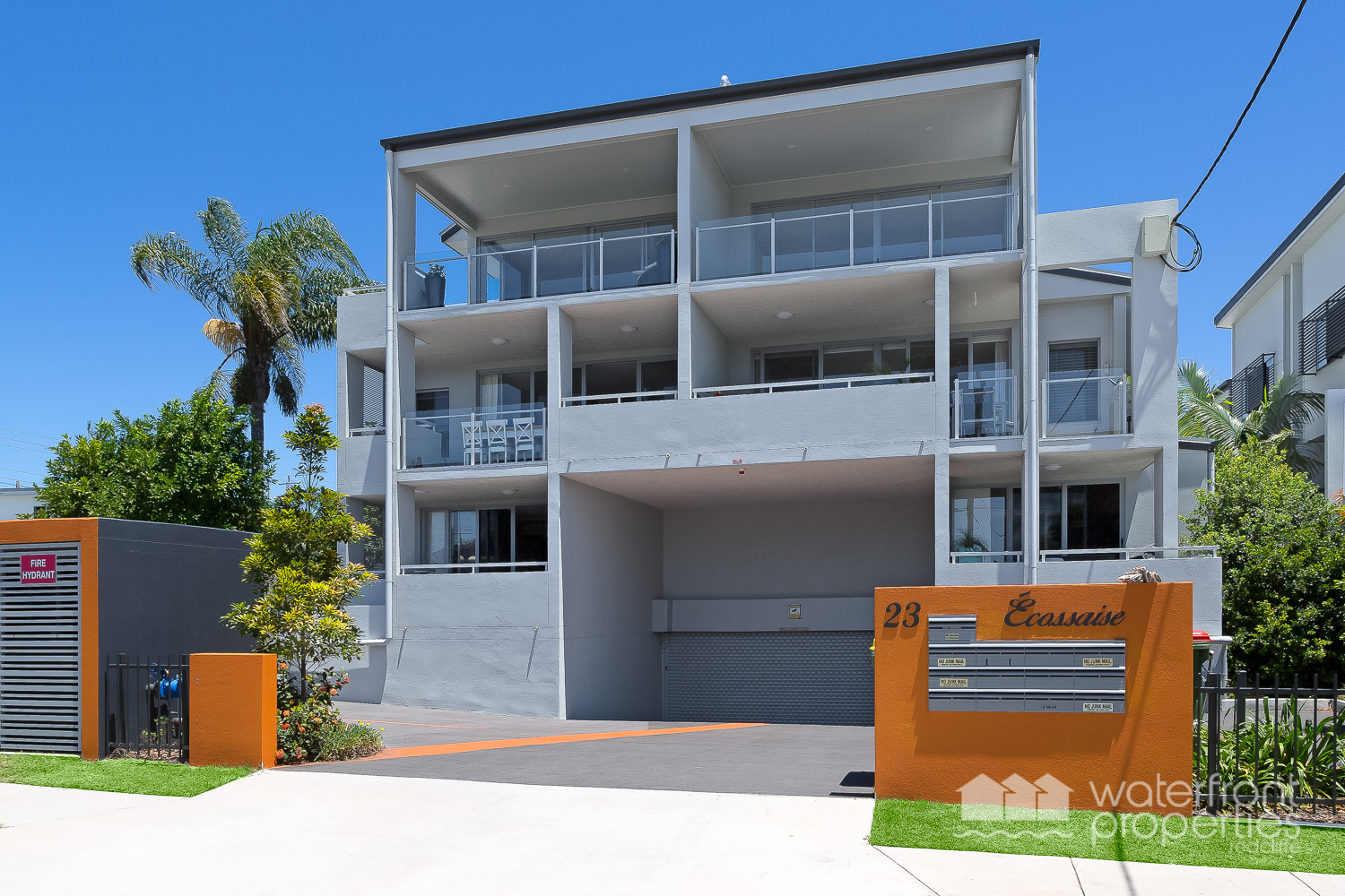 9/23 Georgina Street, WOODY POINT  QLD  4019 9