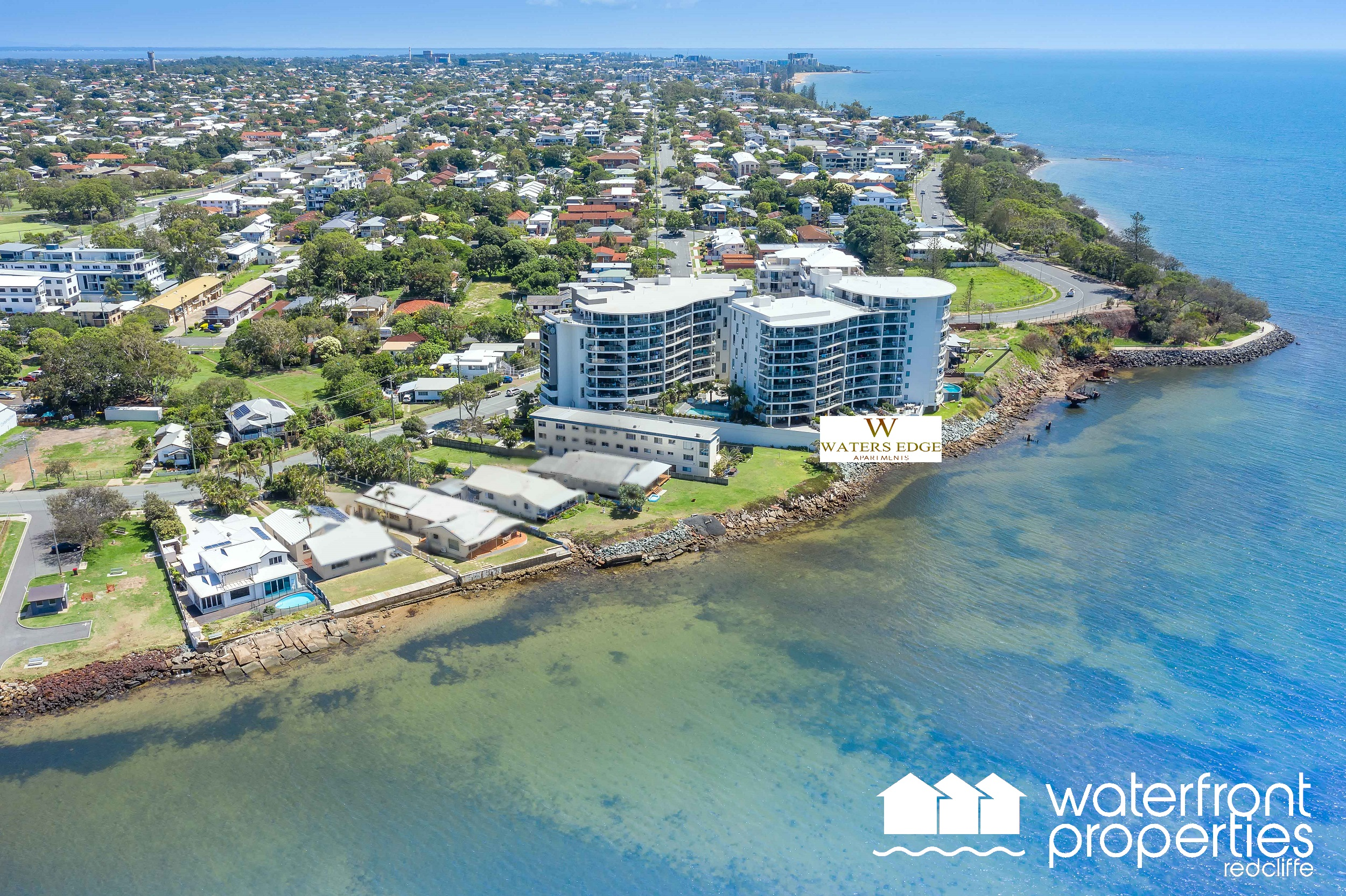 47/36 WOODCLIFFE CRESCENT, WOODY POINT  QLD  4019 4