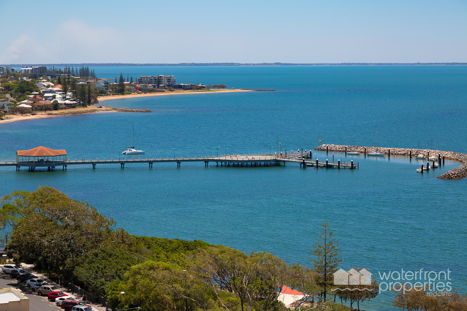 1205/99 Marine Parade, REDCLIFFE QLD 4020 4